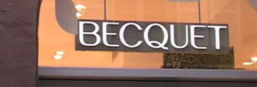 magasin Becquet