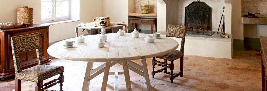 optez pour une d coration esprit campagne. Black Bedroom Furniture Sets. Home Design Ideas