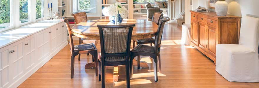chaises de tables à manger