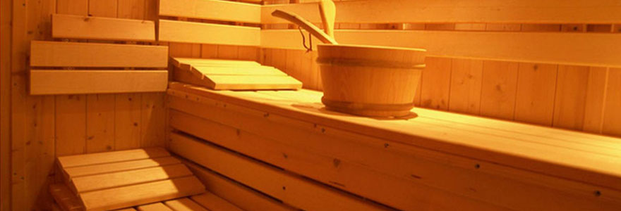 Opter pour un sauna sur mesure