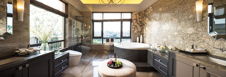 Meubles de salle de bains