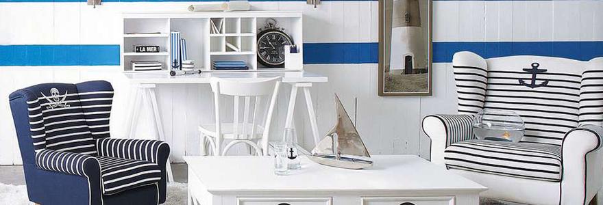 décoration marine